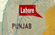 Earthquake jolts Lahore, surrounding areas