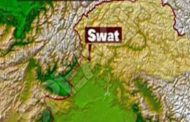 Earthquake jolts Swat, nearby areas