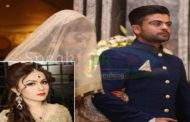 Photos of Pakistani cricketers with their wives