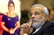 Qandeel Baloch apologizes Indian PM Narendra Modi