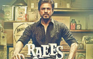 Shah Rukh Khan's and Mahira Khan's upcoming film