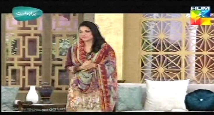 Watch Jago Pakistan Jago 15th June 2016 on Hum TV – 15 June 2016
