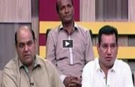 Watch Khabardar on Express News - 13th June 201