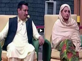 Watch Khabardar on Express News - 14 June 2016
