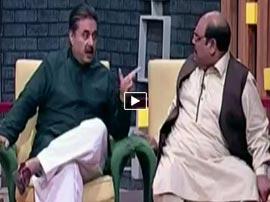 Watch Khabardar on Express News - 15 June 2016