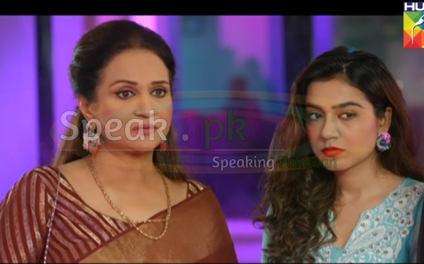Watch Jhoot Episode 6 of 17th June on Hum TV – 17 June 2016