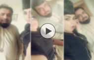 Qandeel Baloch And Mufti Abdul Qavi Complete Video Scandal - Full leaked video