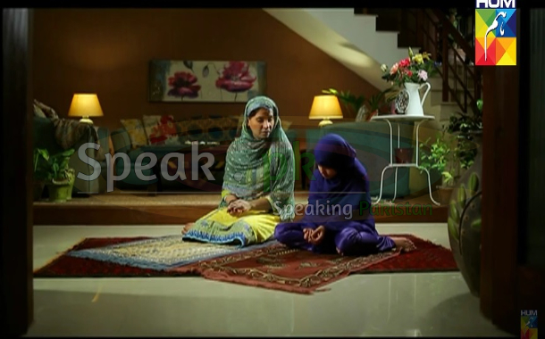 Sawaab Episode 12 of 18th June on Hum TV – 18 June 2016