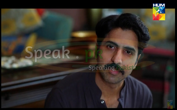 Sawaab Episode 13 of 19th June on Hum TV – 19 June 2016