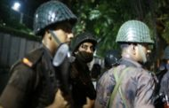 Gun attack in a restaurant of Dhaka, Bangladesh - kills two diplomats