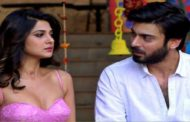 Jennifer Winget's new movie with Pakistani actor Fawad Khan