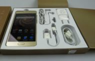 Qmobile launched a new 4GB ram smart phone in Pakistan - Qmobile z14