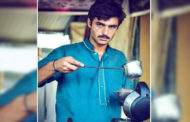 Chaiwala in Pakistani upcoming movie Kabeer
