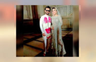 Farhan Saeed and Urwa Hocane's Nikah photos