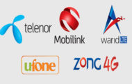 Which mobile network is best in Pakistan? Zong vs Telenor vs Warid vs Ufone vs Jazz