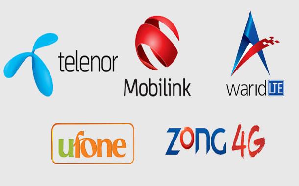 Which mobile network is best in Pakistan? Zong vs Telenor vs Warid vs Ufone vs Jazz