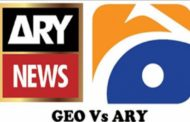 ARY London gone bankrupt and its London office closed after losing a case to Geo