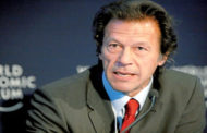 Imran Khan apologizes publicly after blasphemy allegations