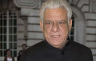 Indian actor Om Puri died at the age of 66