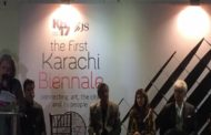JS Group sponsors first Karachi Biennale 2017