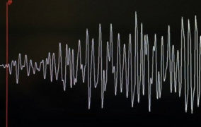 Strong earthquake in Philippines