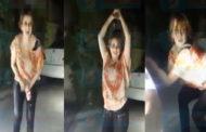 Lahori Girl Started Dancing On Street