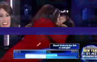 Reham Khan Kissing Scandal Video