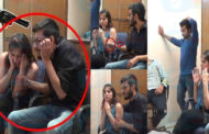 See What Happened When Girl Got Trapped By Mafia
