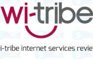 Review of wi-tribe internet services with its pros and cons and full details