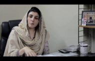 Ayesha Gulalai Real Face Exposed!