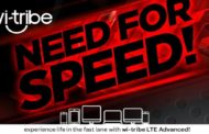 Wi-tribe 4G LTE Advanced Packages Prices Details Information and Review