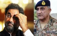 Army Chief Gen Qamar Javed Bajwa telephones PM Shahid Khaqan Abbasi suggested for handling Islamabad dharna peacefully