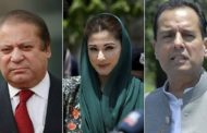 Avenfield case verdict: 10 years jail for Nawaz Sharif, 7 years jail for Maryam Nawaz