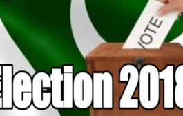 Live General Elections 2018 News and Coverage | Latest General Election Pakistan 2018 Updates