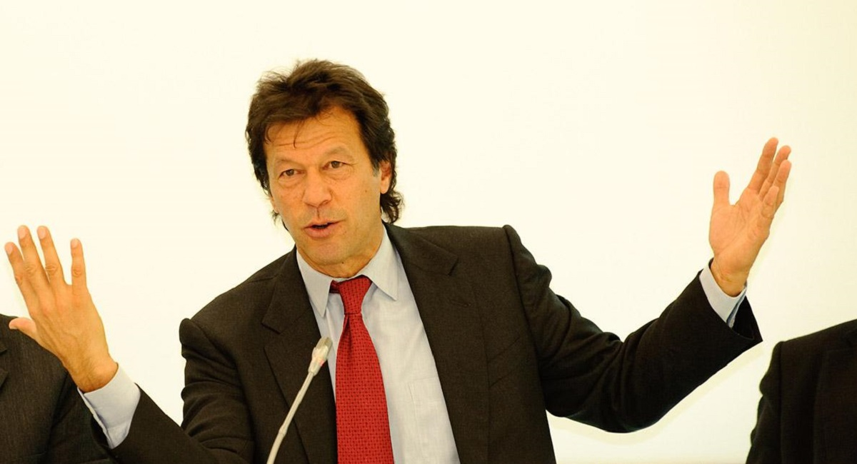 Imran Khan elected as 22nd Prime Minister of Pakistan