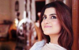 Sohai Ali Abro Biography, Dramas, Movies and Photos