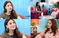 Hina Altaf talked about how her mother abused her